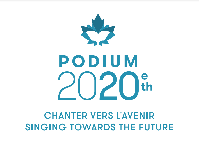 Podium 2020 Announcement